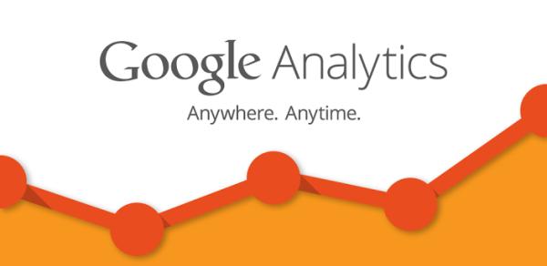 Google Analytics Wednesday