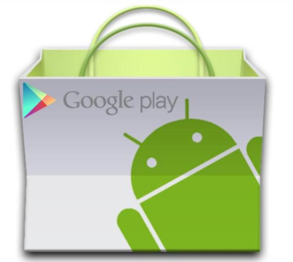 Google Play Store Infested With Porn Apps